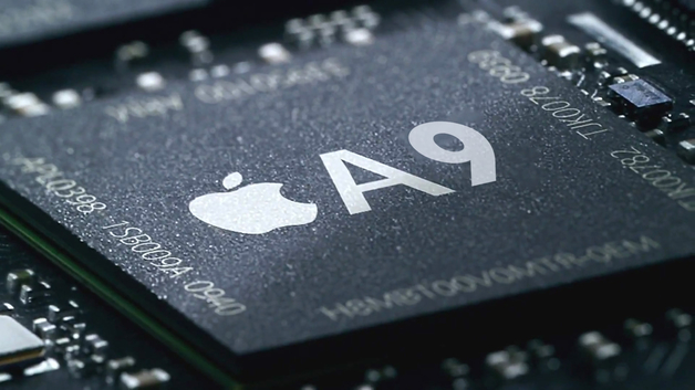 apple a9 iPhone 6s